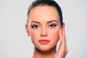 На фото: Маски для кожи вокруг глаз от 30 лет