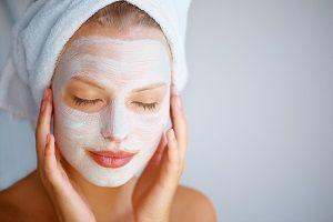 На фото: Рецепты масок для жирной кожи