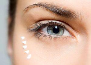 Маски для кожи глаз
