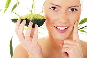 На фото: Рецепты маски для сухой кожи лица