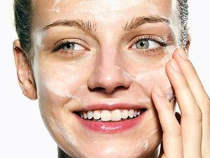 На фото: Маски для лица с гиалуроновой кислотой