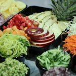 Овощи, как основа масок для лица