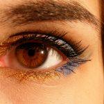 Уроки макияжа – красивый макияж для карих глаз